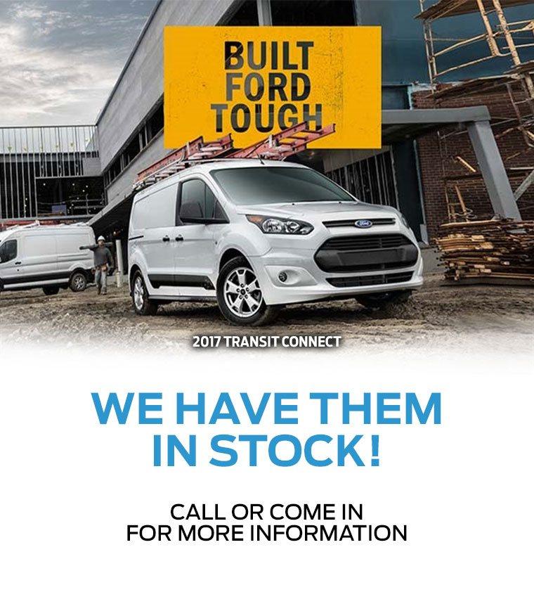 Glenoak Ford Sales