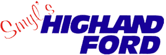 Highland Ford Sales