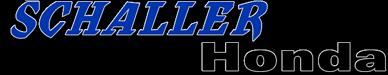 Schaller Honda