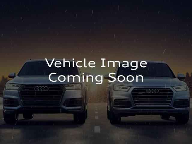 2016 Audi S6 4.0T WDRIVER ASSISTANCE/BLACK OPTICS/HUD