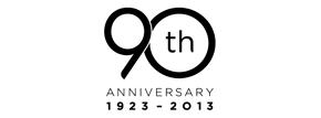 Craig & Rhodes 90 aniversary