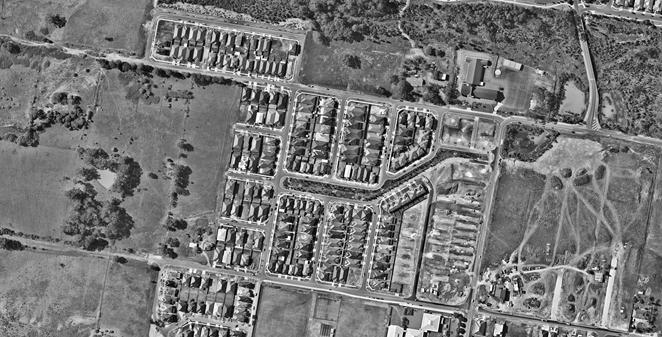 Middelton Grange
