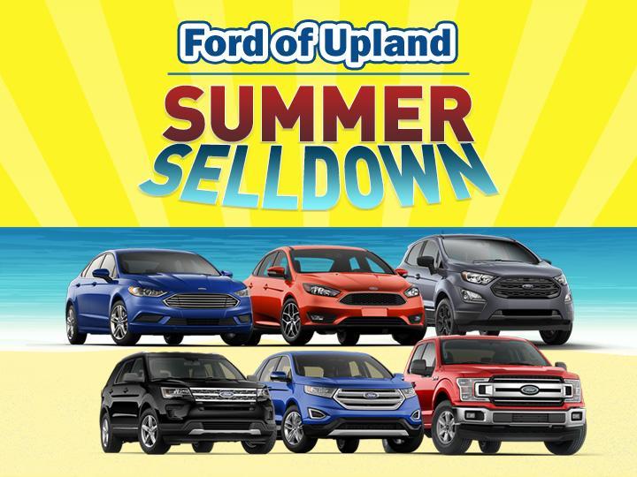 Summer Selldown