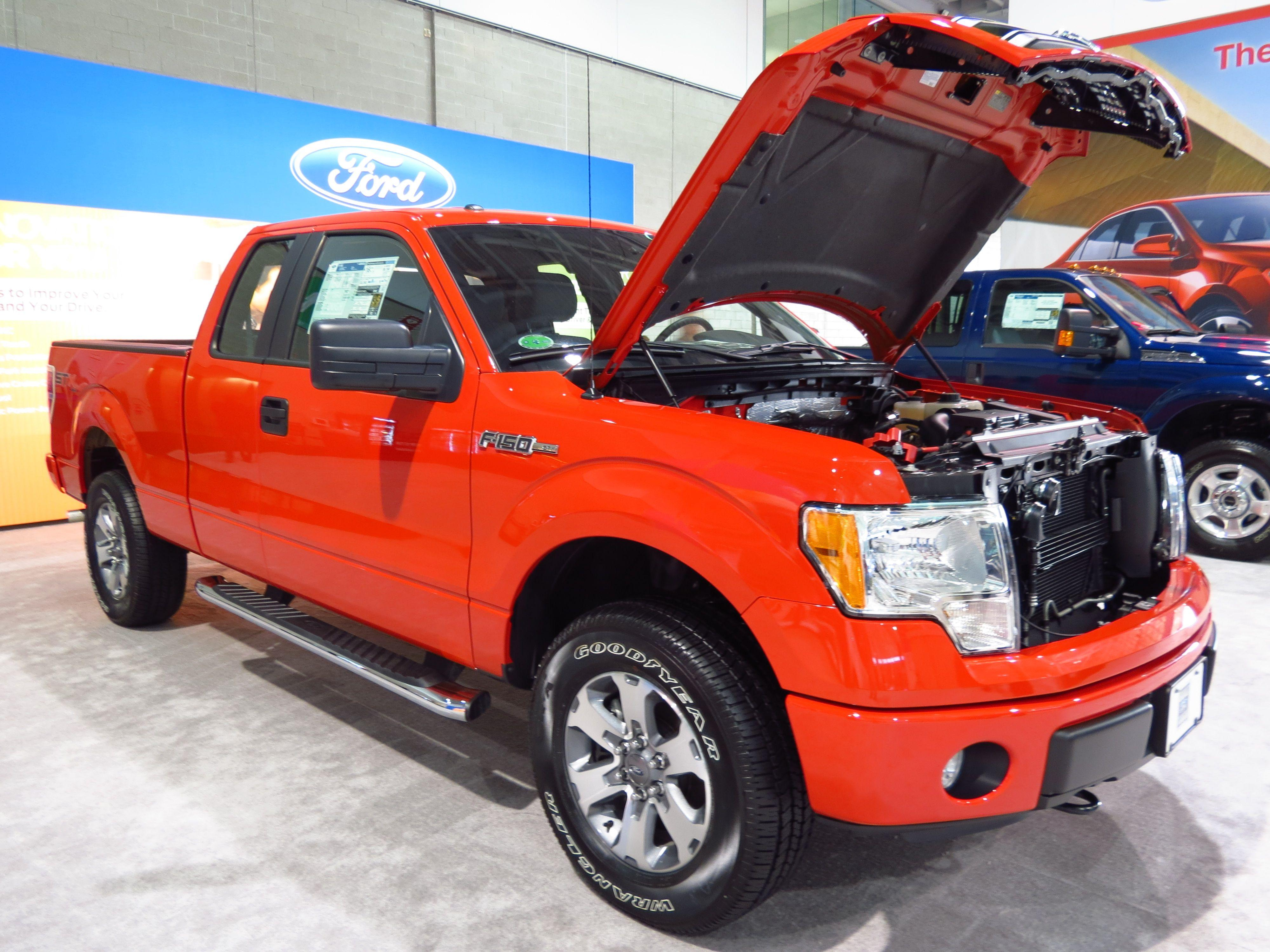 Where to service your Ford in Upland, CA?