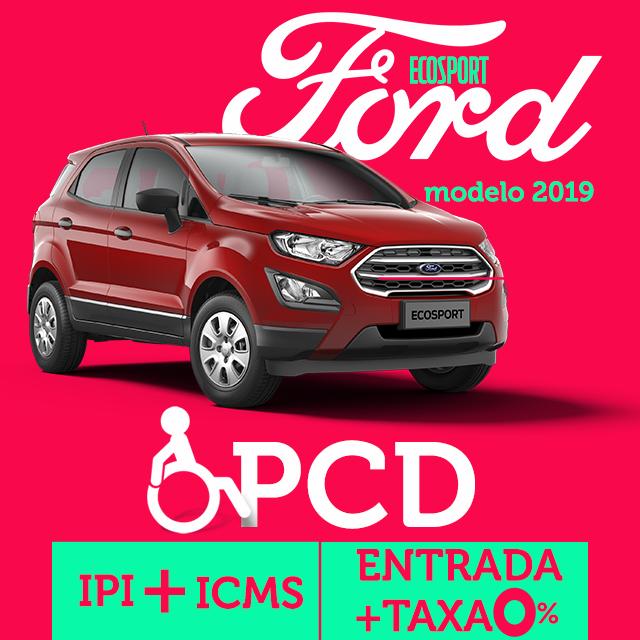 Ford PCD