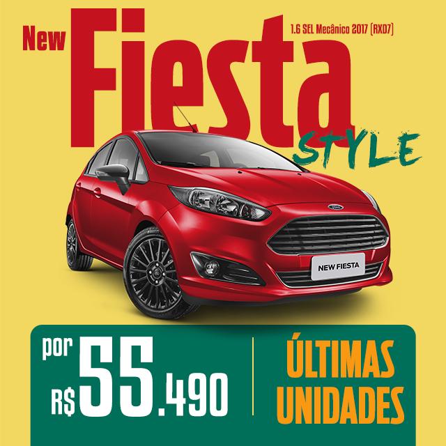 Banner New Fiesta mobi
