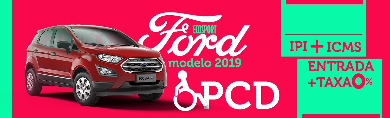 Ecosport PCD 2018