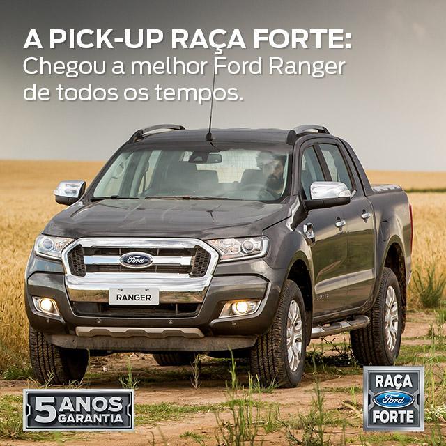 Banner atua ranger