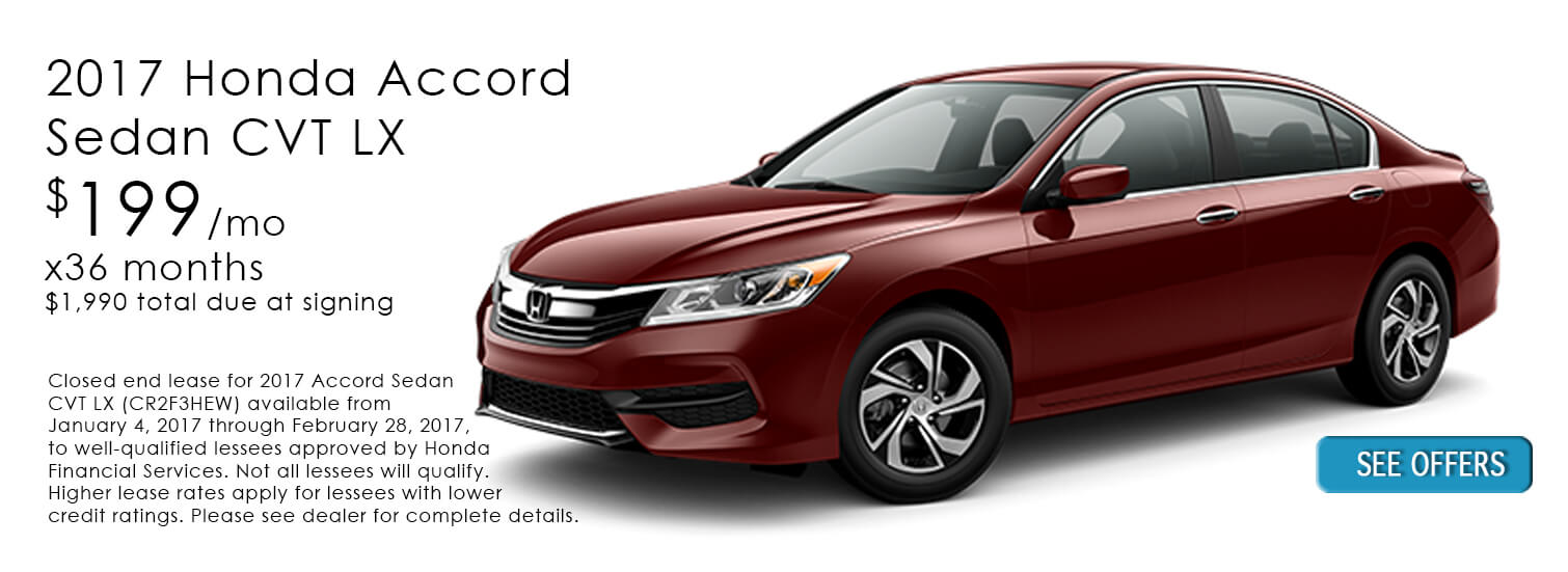Image Result For Honda Accord Lease Houston Tx