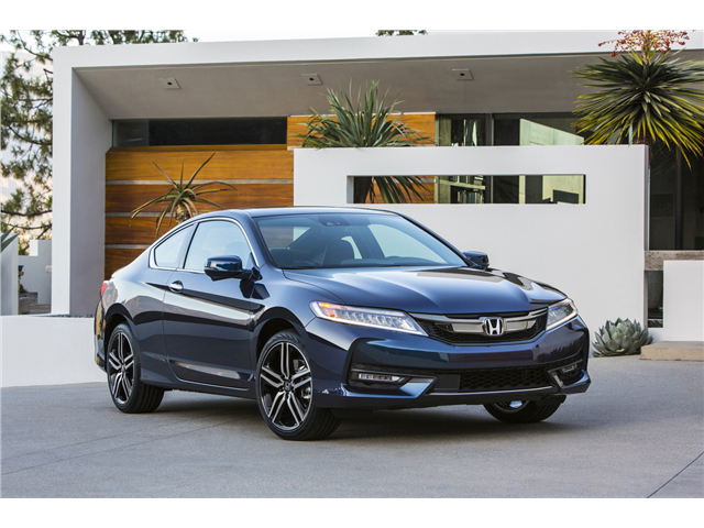 2017 Honda Accord For Sale in Webster | Honda of Clear Lake