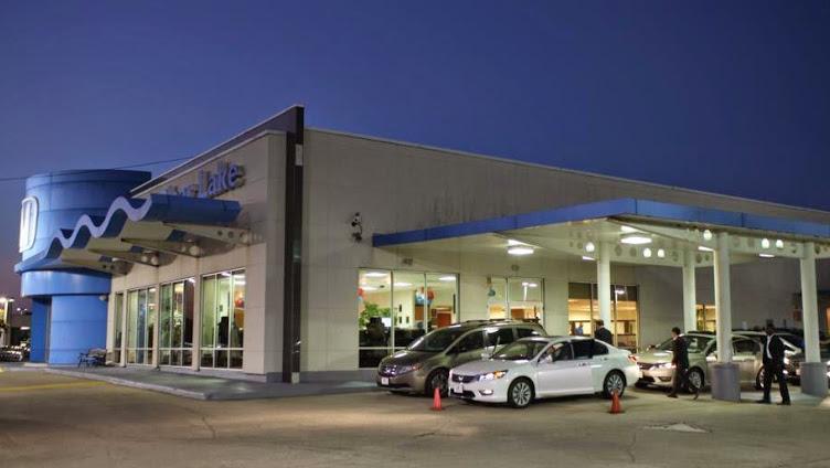Car Dealerships In Seabrook Texas