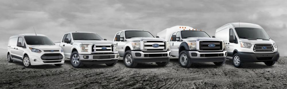 Classe Affaire Ford entrepreneur Gatineau camion
