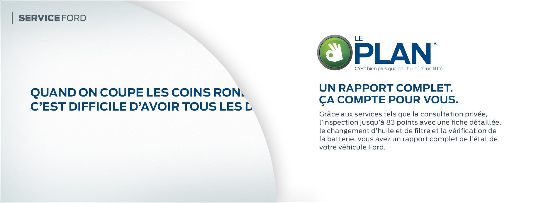 service et pieces ford gatineau mont-bleu
