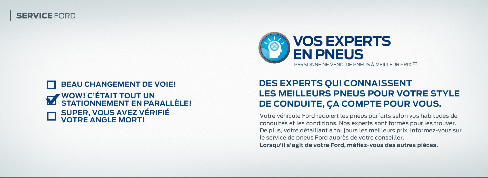 service et pieces ford gatineau mont bleu
