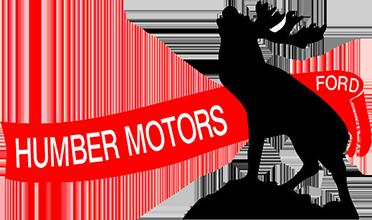 Humber Motors