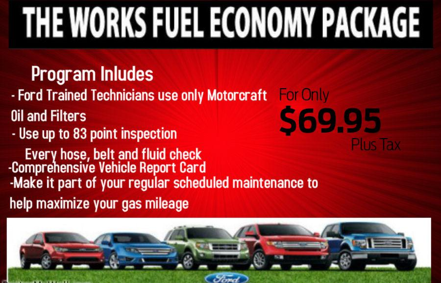 Works fuel