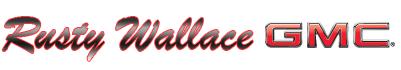 Rusty Wallace GMC