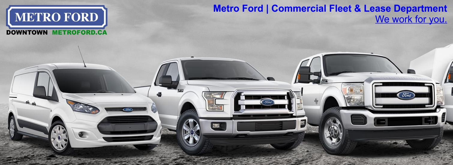 Metro Ford Sales Ltd Ford Dealer In Calgary Autos Post
