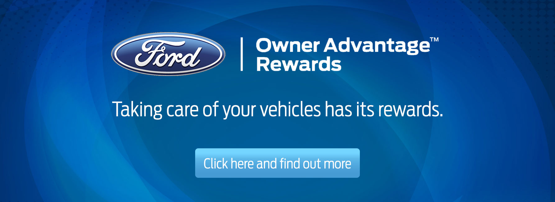 Metro Ford Owner Advantage Rewards