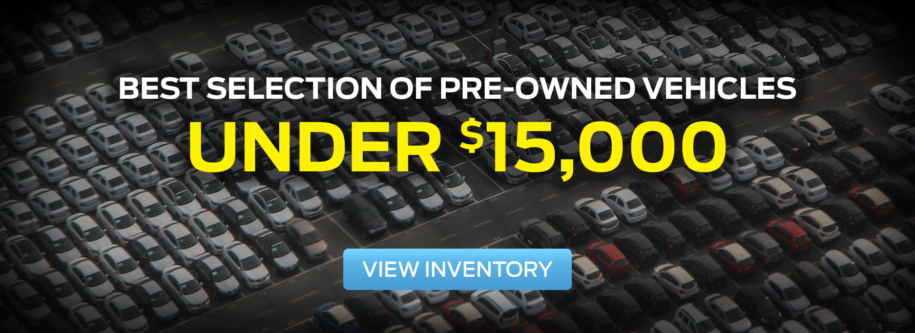Pre-Owned Inventory under 15k Desktop