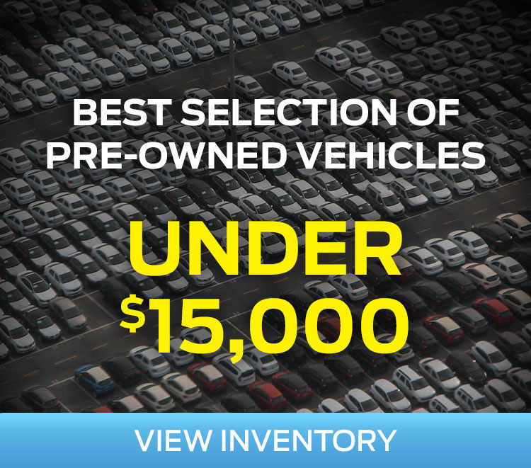 Pre-Owned Inventory under 15k mobile