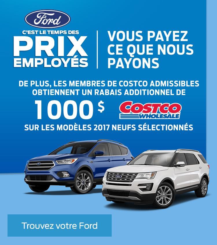 Prix Employes