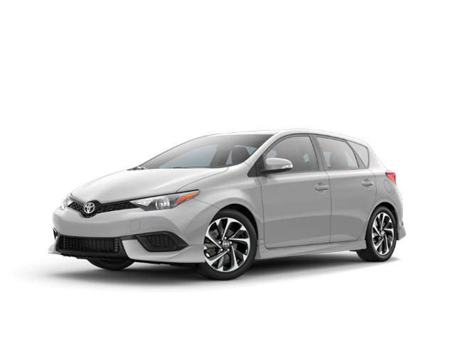Corolla iM | from $18,850