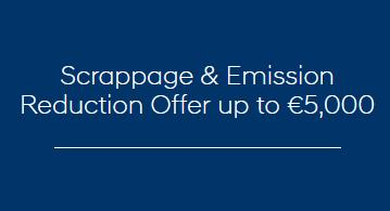 Scrappage & Emission Reduction