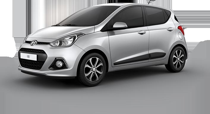 2016 Hyundai i10 Review