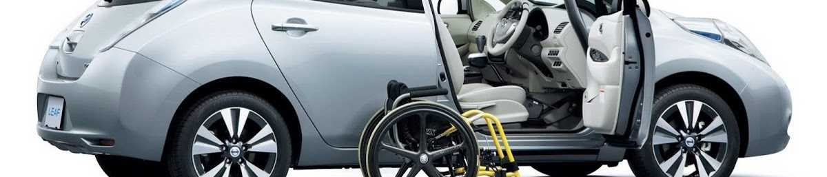 Disabled Drivers and Passengers