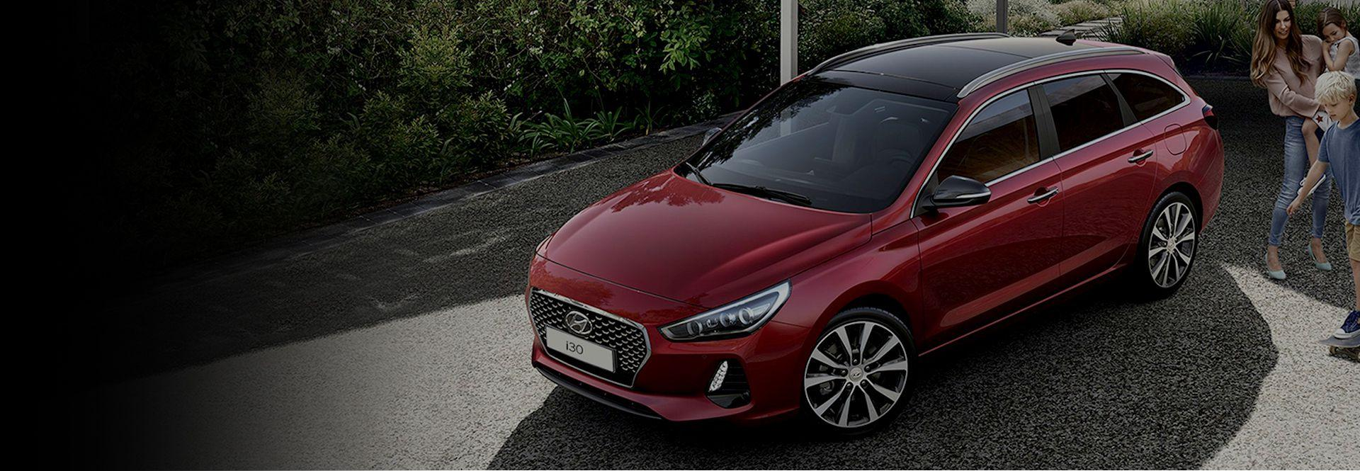 Hyundai 181 Offers