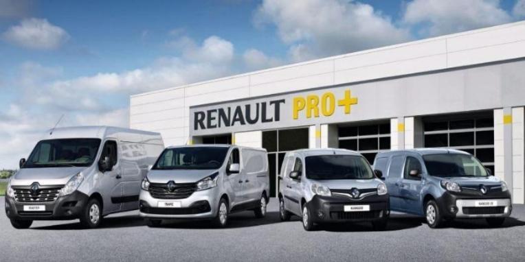 Kearys Renault Pro+ 181 Offers