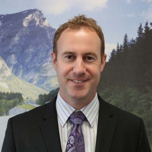 Russ Daniels - Sales Manager