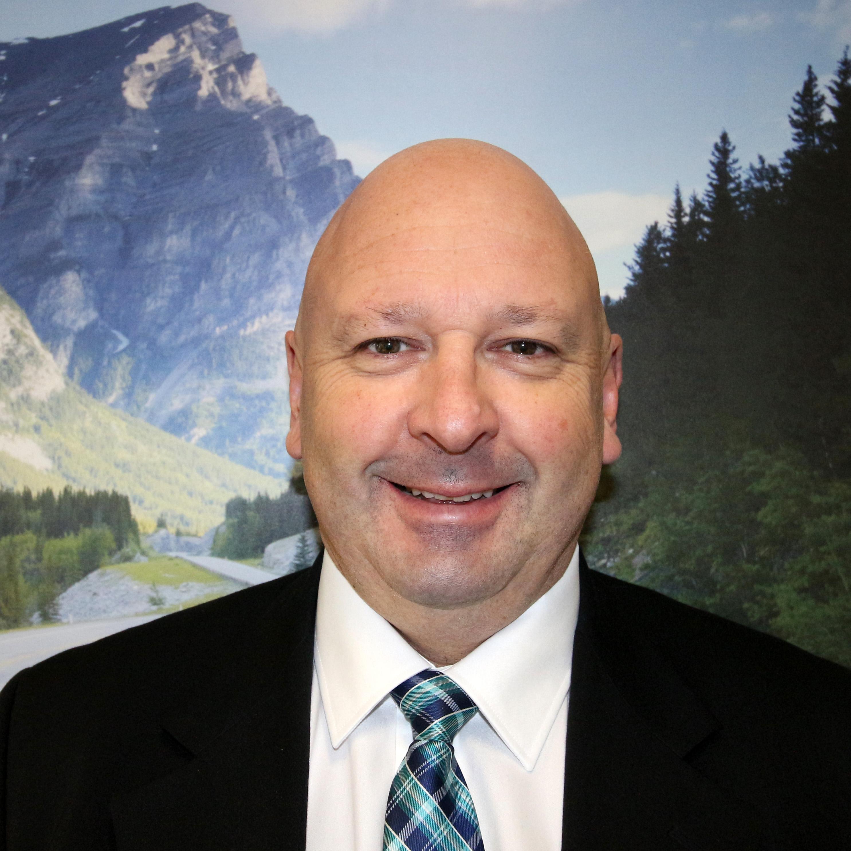 Scott McLean - Sales Manager