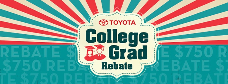 Toyota College Progam