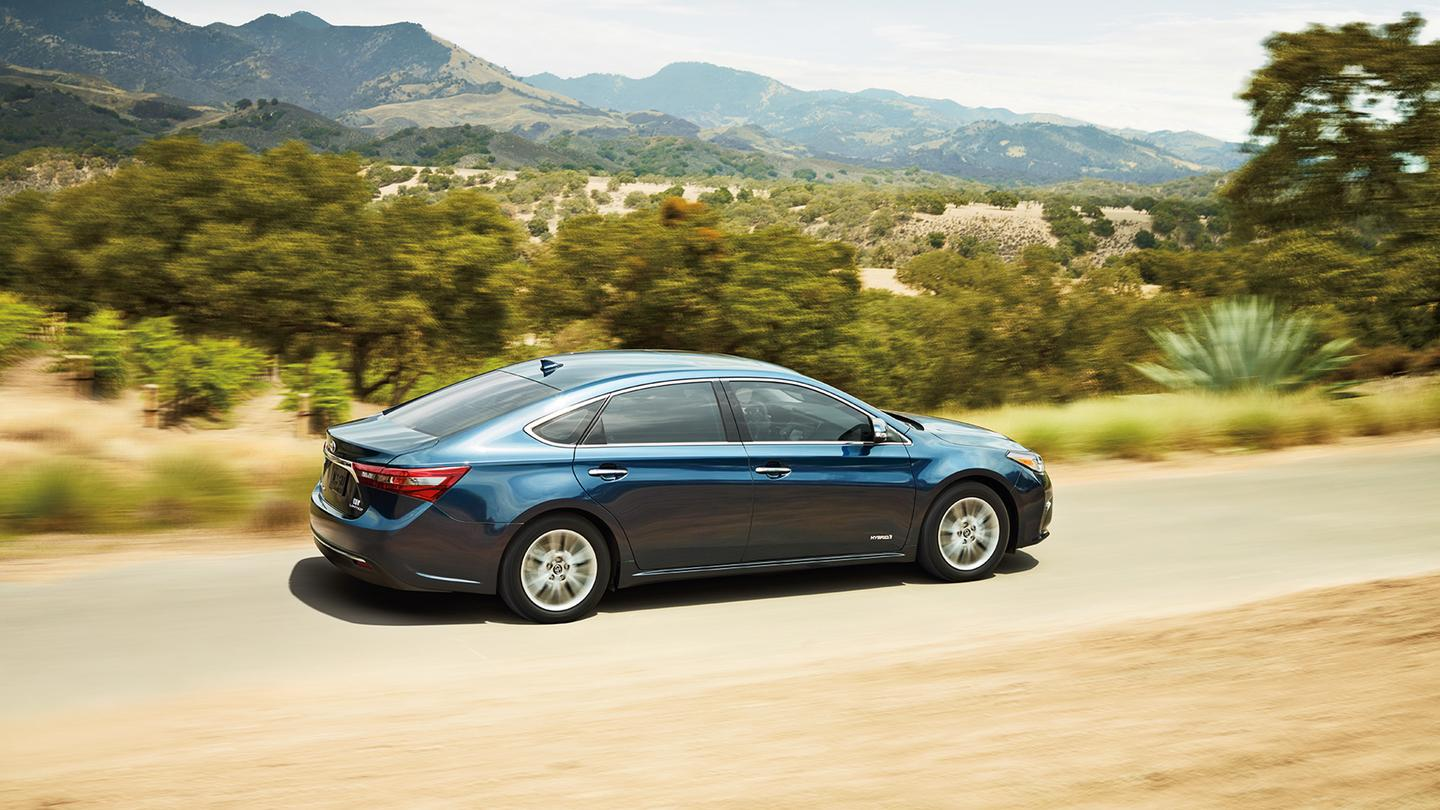 2017 toyota avalon at waite toyota near fort drum in watertown