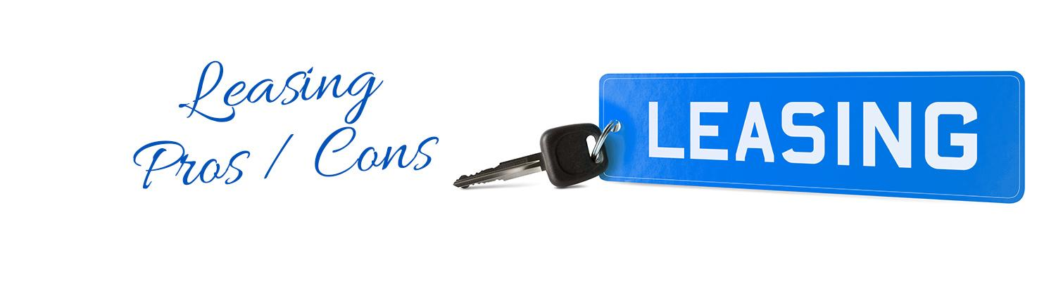 Should You Lease Your Vehicle?