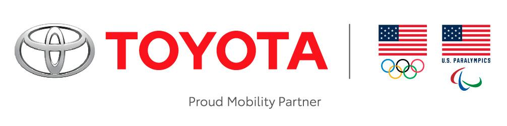 Toyota Olympic / Paralympic Parternship