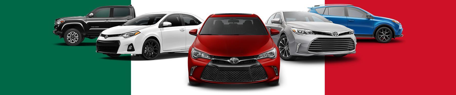 Comprar Toyota Ofertas en Watertown, NY