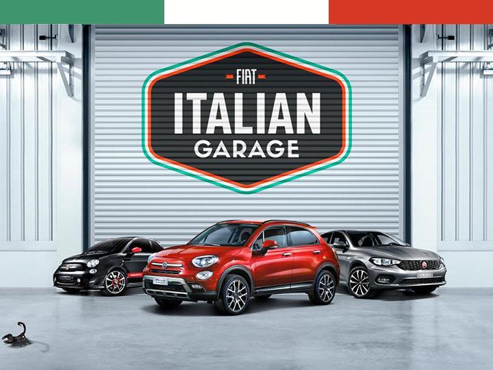 Italian Garage