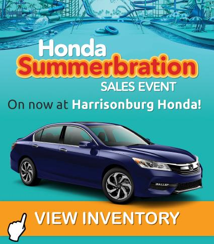 Harrisonbug Summerbration Sales Event
