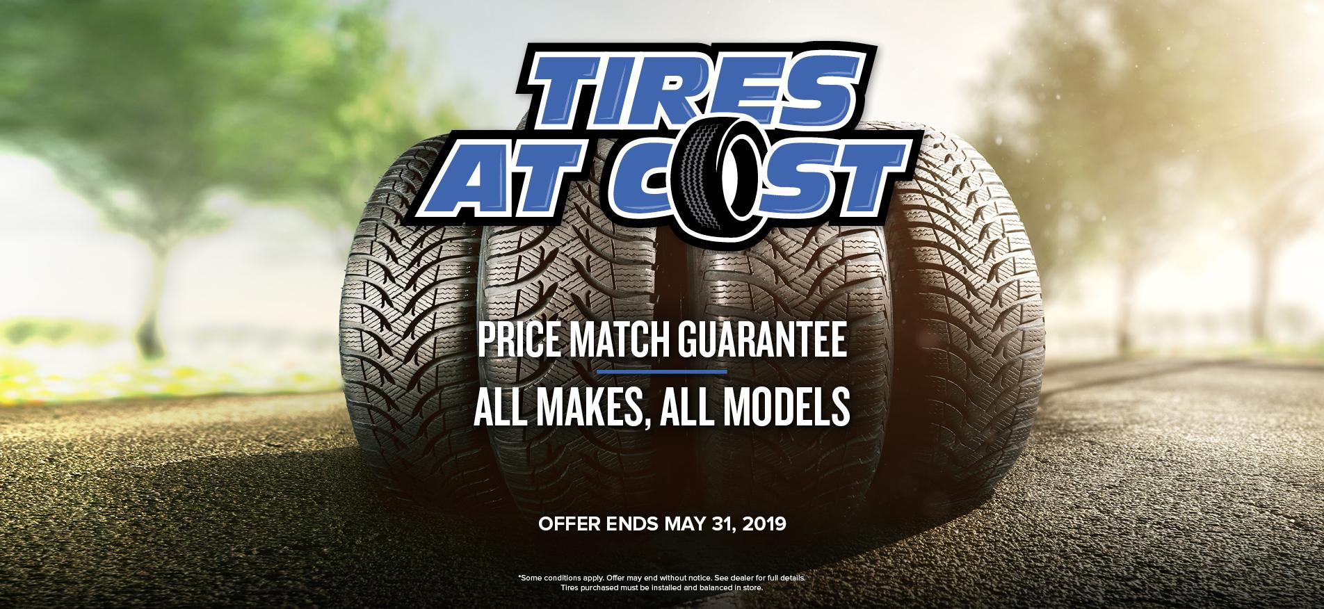 Lakeland Ford Tires at Cost