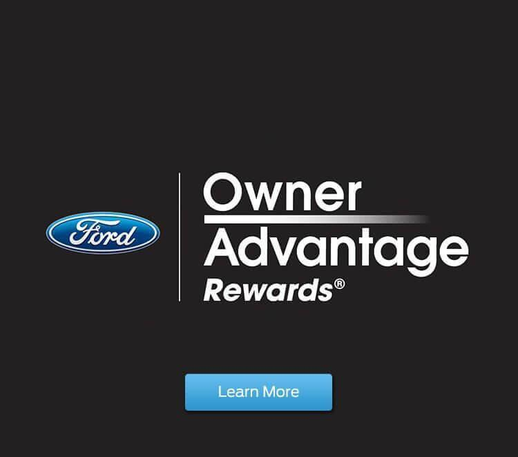 Ford Owner Advantage