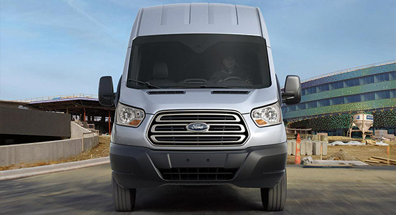 Ford Transit Southern California