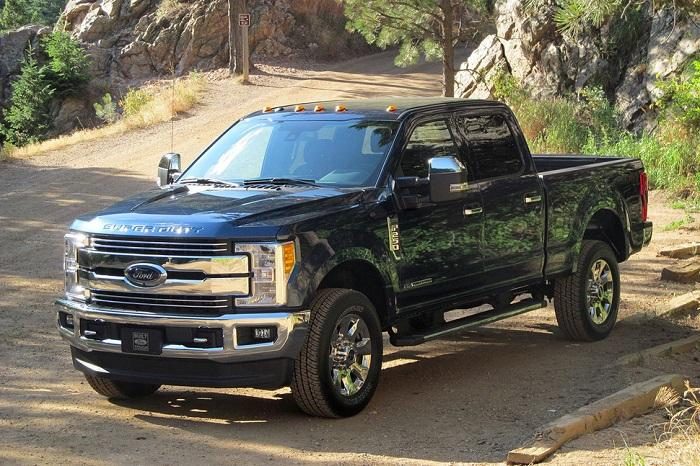2017 ford super duty vs 2017 ram 2500 3500 socal ford dealers. Black Bedroom Furniture Sets. Home Design Ideas