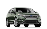 Fullerton Ford Edge