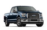 Cerritos Ford F-150