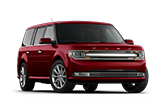 Fullerton Ford Flex