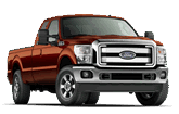 Fullerton Ford Super Duty