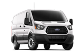 Cathedral City Ford Transit